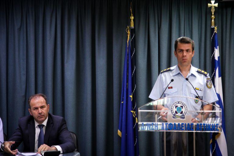 Έγκλημα στου Φιλοπάππου: Άλλες 10 ληστείες είχαν διαπράξει οι τρεις δράστες | tovima.gr
