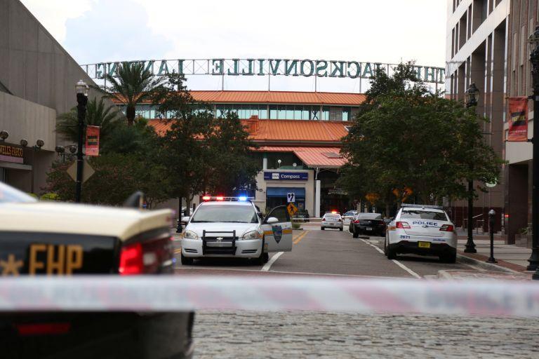 Φλόριντα-Τζάκσονβιλ: 3 νεκροί και 11 τραυματίες από την επίθεση σε τουρνουά video-games   tovima.gr