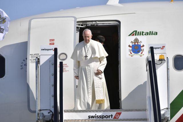 Νέες αποκαλύψεις για τα σεξουαλικά σκάνδαλα στο Βατικανό | tovima.gr