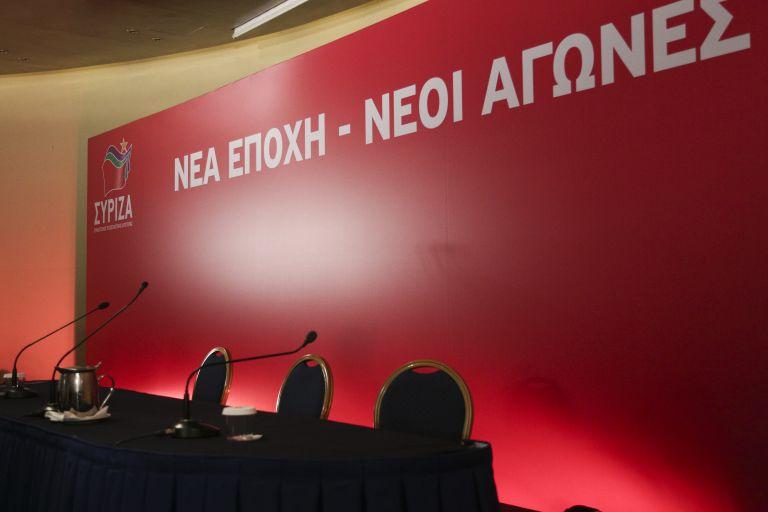 ΣΥΡΙΖΑ: Όψιμος «μακεδονομάχος» λόγω ΔΕΘ ο κ. Μητσοτάκης | tovima.gr