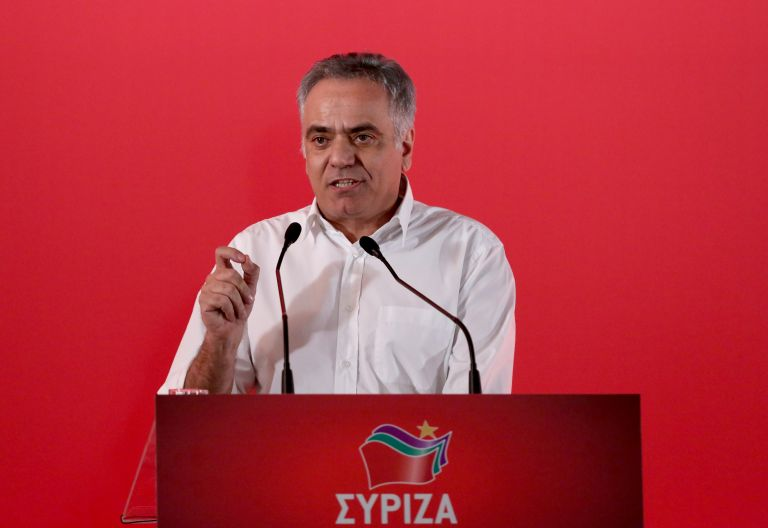 SYRIZA seeks to reconstruct party apparatus | tovima.gr