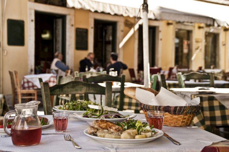 Μια αρχόντισσα με υπέροχη κουζίνα | tovima.gr