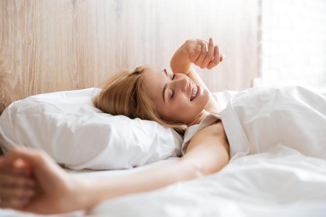 Ιδού πόσος ύπνος είναι ευεργετικός για την καρδιά | tovima.gr