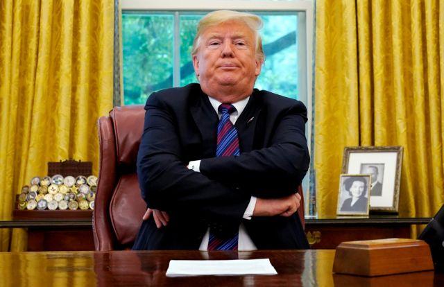 Τη δική του NAFTA ετοιμάζει ο Τραμπ | tovima.gr