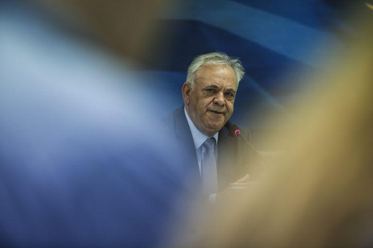 Δραγασάκης: Δεν θα περικοπούν οι συντάξεις το 2019 | tovima.gr