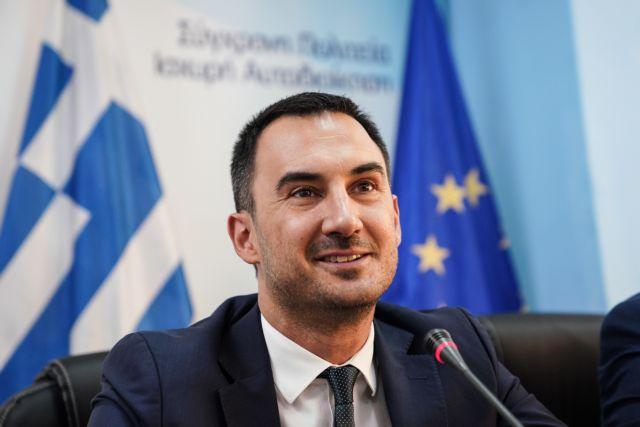 Αλέξης Χαρίτσης : Ενας ευέλικτος και αθόρυβος «φρουρός»   tovima.gr