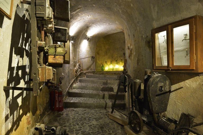 Διάκριση για ελληνικό μουσείο οίνου | tovima.gr