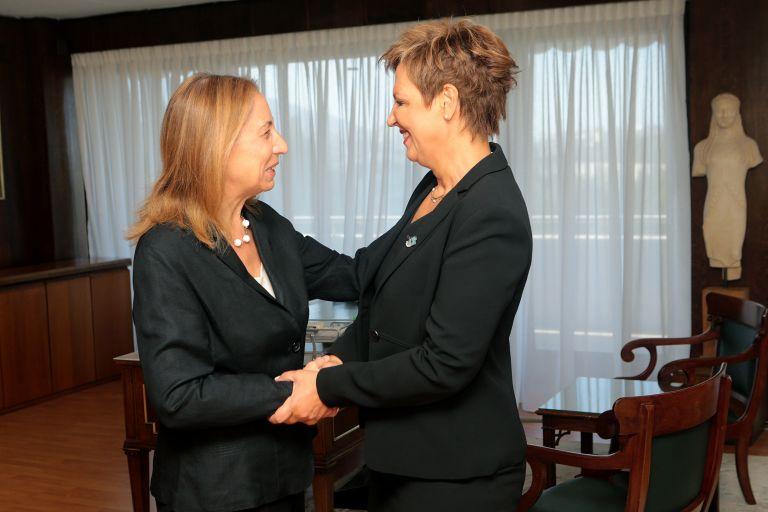 Ξενογιαννακοπούλου: Γιατί αποδέχτηκα την τιμητική πρόταση του Πρωθυπουργού   tovima.gr