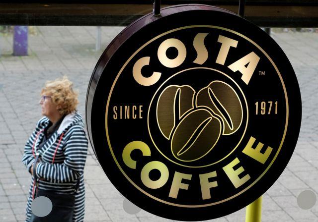 Η Coca Cola εξαγόρασε την Costa αντί 4,35 δισ. ευρώ | tovima.gr