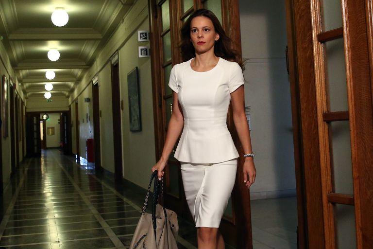 Αχτσιόγλου: Επέκταση 4 κλαδικών συλλογικών συμβάσεων | tovima.gr