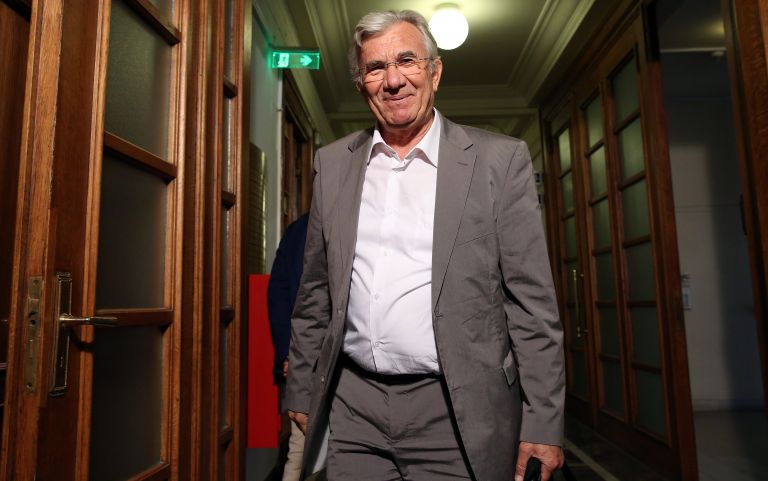 Γιώργος Δημαράς: Καλό ταξίδι αγαπημένε μας Χρήστο | tovima.gr