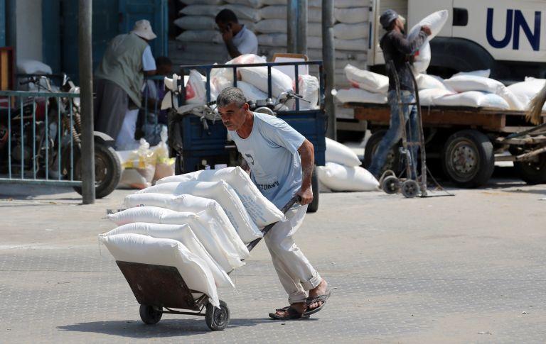 ΕΕ, Ιόρδανία ζητούν από ΗΠΑ ανάκληση διακοπής βοήθειας στους Παλεστίνιους | tovima.gr
