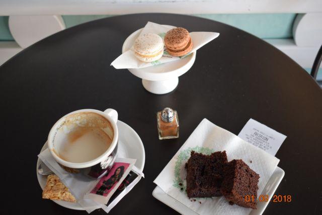 Γλυκό πρωϊνό στο Ακταίον | tovima.gr