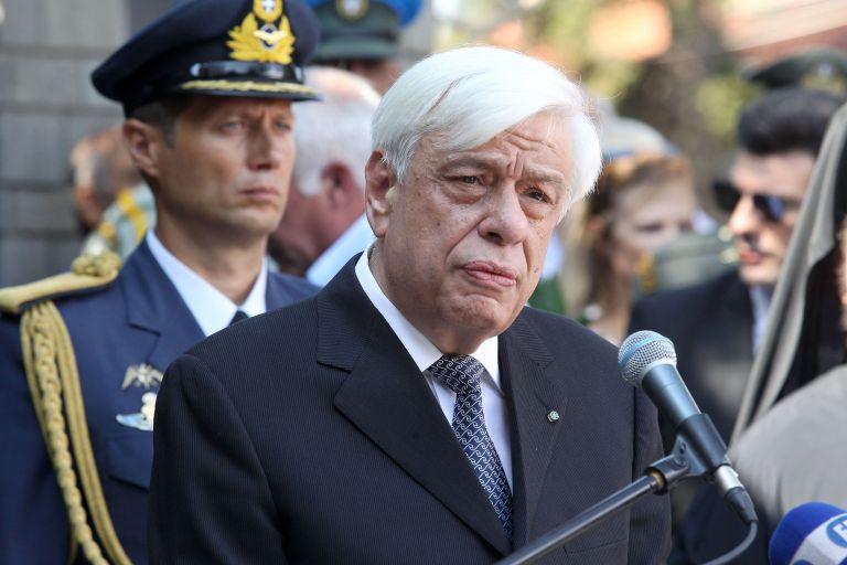 Παυλόπουλος κατά των λαϊστικών μορφωμάτων που αγγίζουν τα όρια του ναζισμού | tovima.gr