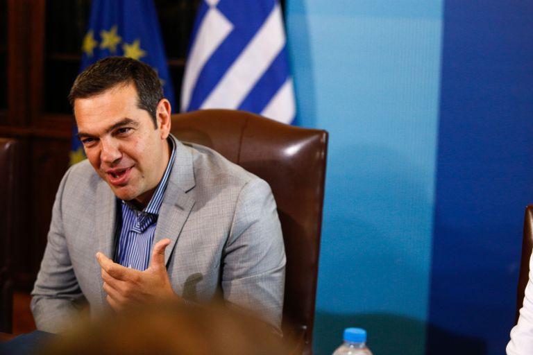 Η παροχολογία Τσίπρα ενόψει ΔΕΘ αυξάνει τα επιτόκια δανεισμού | tovima.gr