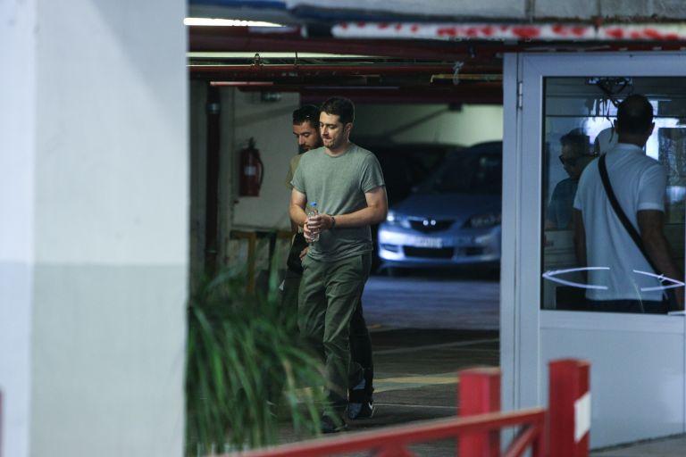 Στις Φυλακές Χαλκίδας επιστρέφει ο Φλώρος | tovima.gr