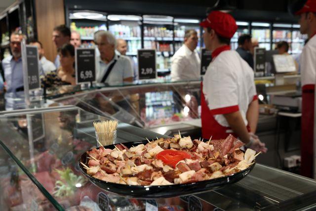 Στη μάχη της γειτονιάς μπαίνουν τα σούπερμάρκετ | tovima.gr