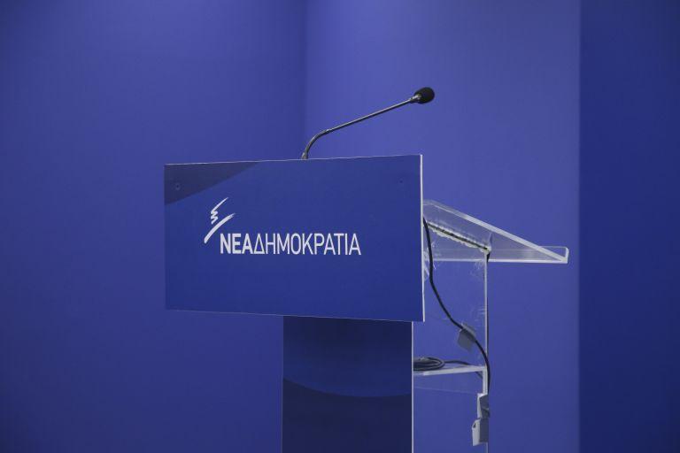 Νέα Δημοκρατία: Μείζον πολιτικό ζήτημα η διαχείριση των μυστικών κονδυλίων | tovima.gr
