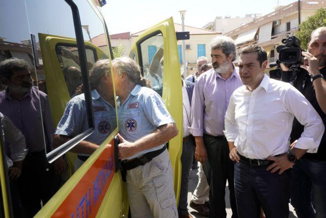 Πόσο αντέχει ακόμη ο κ. Τσίπρας; | tovima.gr