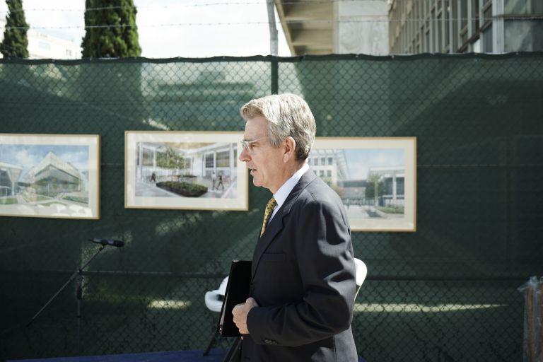 US Ambassador stresses US-Greece defence, economic cooperation, investmemt   tovima.gr