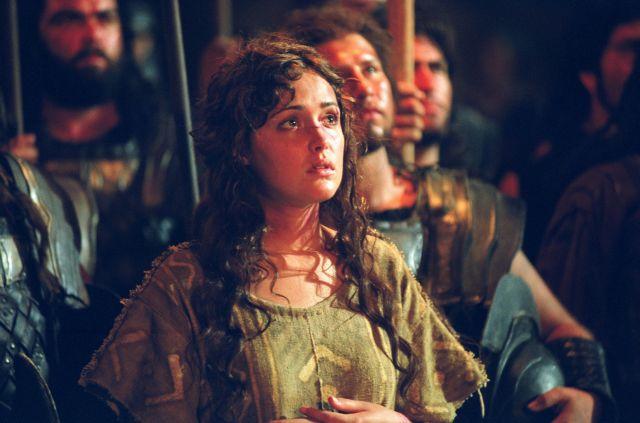 Μια άλλη ζωή  για τις γυναίκες του ελληνικού μύθου | tovima.gr