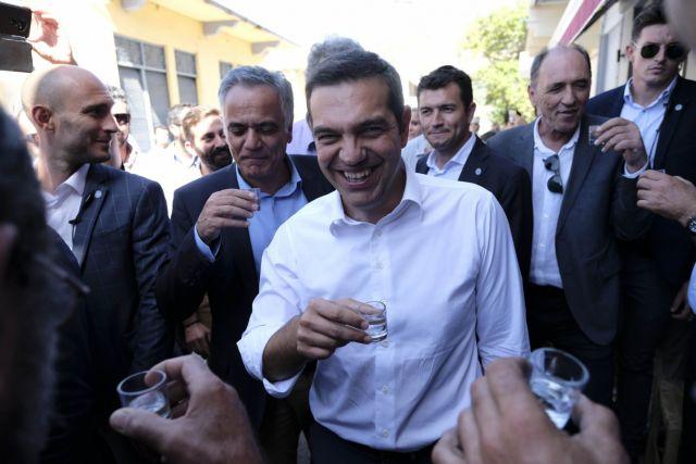 Η ευκαιρία του Μητσοτάκη   tovima.gr