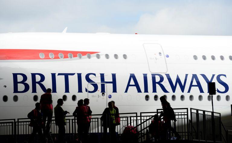 Χάκερ «χτύπησαν» την British Airways – Υποκλοπή στοιχείων 380.000 πελατών της | tovima.gr