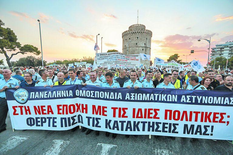 Ακροβασίες με παροχές, δανειστές και κάλπες | tovima.gr