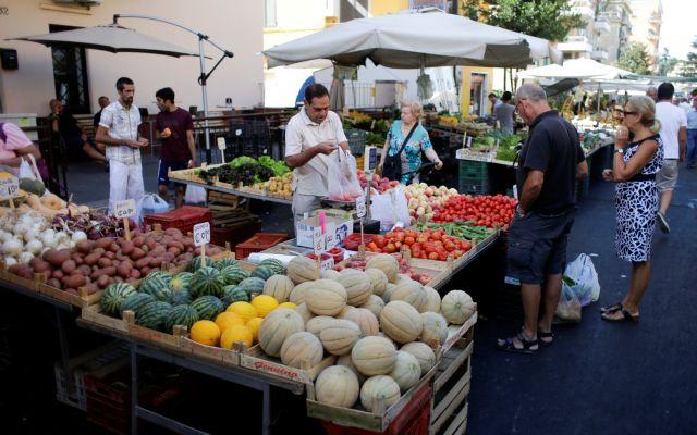 Ιταλία:κυβερνητικές υποσχέσεις για κλειστά εμπορικά κέντρα τις Κυριακές | tovima.gr