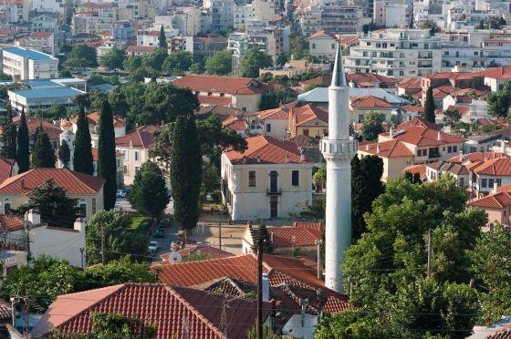 Ξάνθη, η πρώτη «έξυπνη» ενεργειακά πόλη | tovima.gr