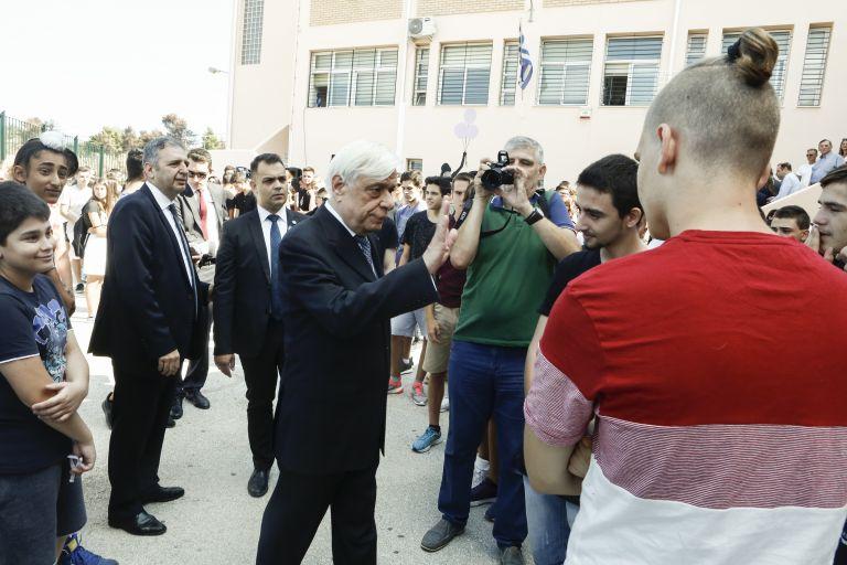 Παυλόπουλος: Δεν πρέπει να ξεχαστεί τίποτα από την τραγωδία της 23ης Ιουλίου | tovima.gr