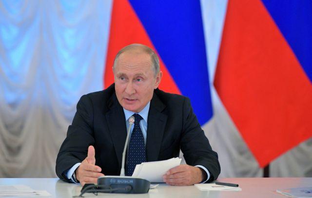 Το μίσος του Πούτιν για τον Σκριπάλ | tovima.gr