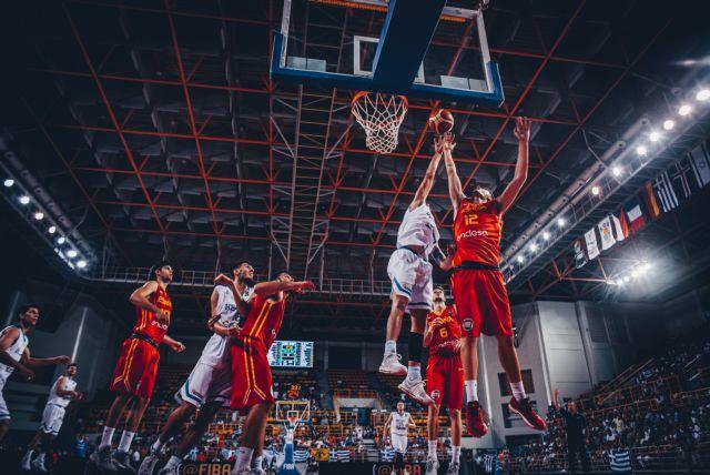 Στο Ηράκλειο το Παγκόσμιο Κύπελλο Μπάσκετ Εφήβων του 2019 | tovima.gr