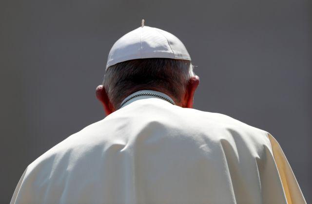 Σύνοδος στο Βατικανό για τα περιστατικά σεξουαλικής κακοποίησης | tovima.gr