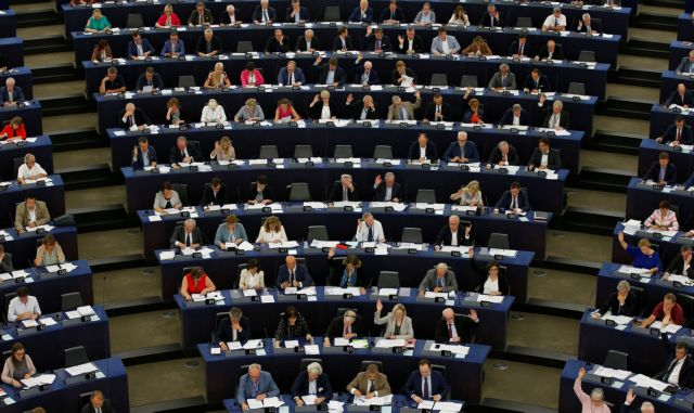 European Parliament approves EU funding for fire-stricken Mati   tovima.gr