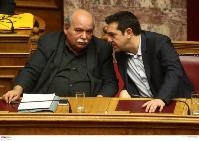 Εκλογικά σενάρια συντηρεί η κυβέρνηση | tovima.gr