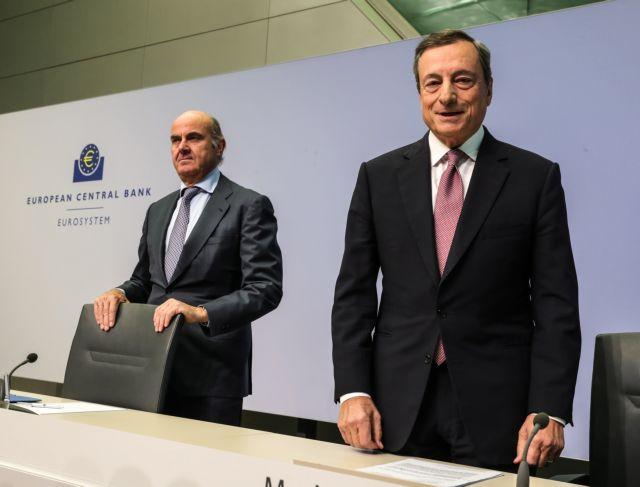Επιστολή Ντράγκι για την ελάφρυνση χρέους της Ελλάδας | tovima.gr