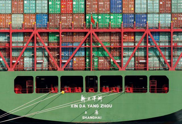 Δασμούς 200 δισ. δολαρίων ενεργοποιούν οι ΗΠΑ για τις εισαγωγές από Κίνα   tovima.gr