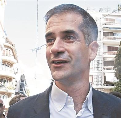 ΝΔ: «Καμία Περιφέρεια στον ΣΥΡΙΖΑ στις αυτοδιοικητικές εκλογές» | tovima.gr