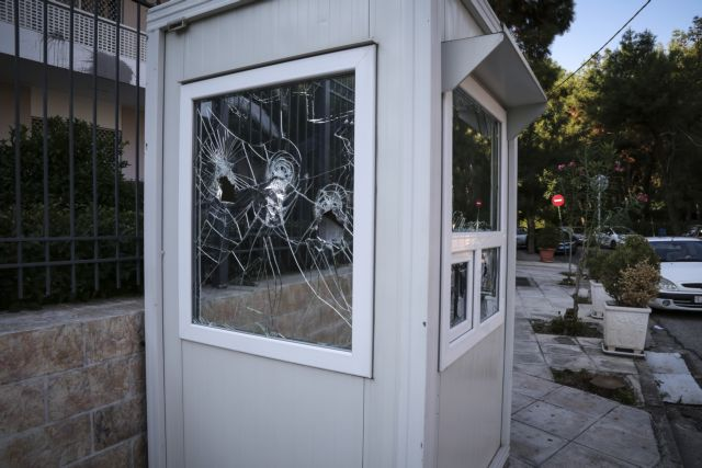 Ειδικοί Φρουροί: Εκφράζουν ανησυχία για τη στάση της ΕΛ.ΑΣ. απέναντι στον Ρουβίκωνα | tovima.gr
