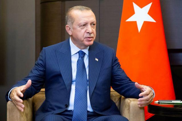 Ερντογάν: Αν χρειαστεί θα αυξήσουμε το στρατό μας στην Κύπρο | tovima.gr