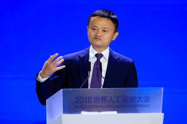 Πρόεδρος της Alibaba: Η κρίση στις σχέσεις ΗΠΑ – Κίνα μπορεί να δημιουργήσει οικονομικό χάος   tovima.gr