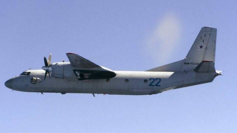 Ρωσία κατά Ισραήλ για την κατάρριψη του κατασκοπευτικού αεροσκάφους | tovima.gr