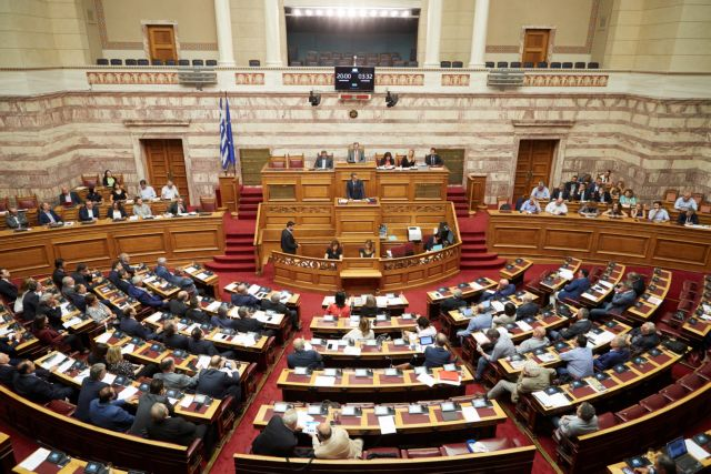 Pensions, FYROM accord will determine timing of general election | tovima.gr