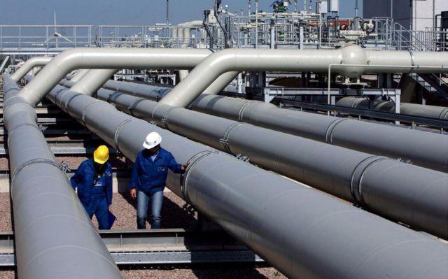 Υπογραφή συμφωνίας Kύπρου – Αιγύπτου για τον αγωγό φυσικού αερίου EastMed | tovima.gr