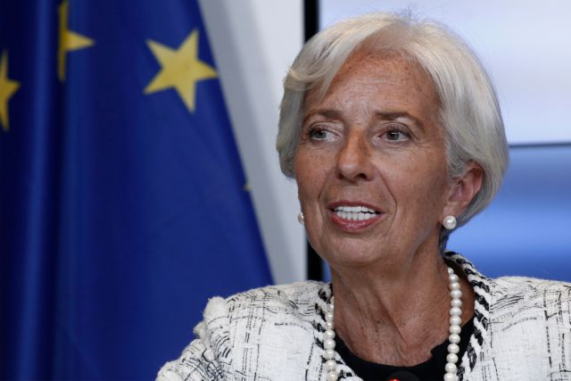 IMF staunchly objects to putting off pension cuts in Greece | tovima.gr