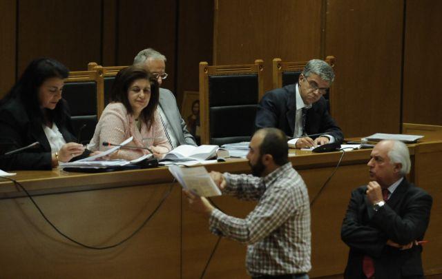Editorial: Golden Dawn and the judicial quagmire | tovima.gr