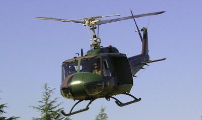 Αναγκαστική προσγείωση ελικοπτέρου του Στρατού Ξηράς | tovima.gr