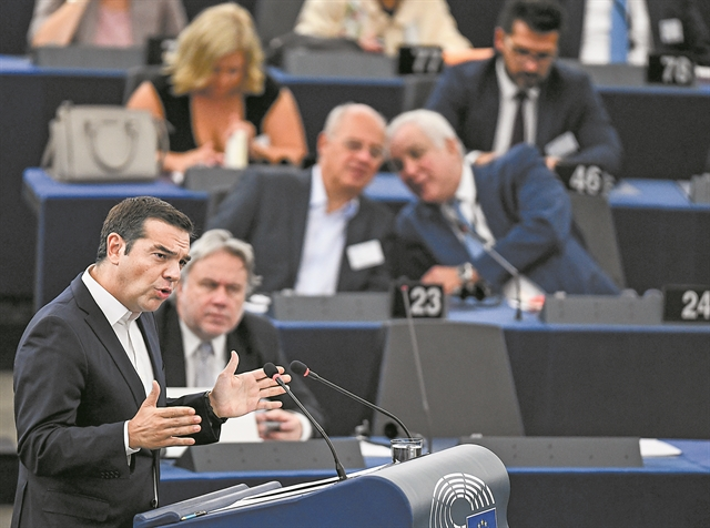 Επενδύουν στη σύγκρουση για να μη βγουν στη… σύνταξη | tovima.gr