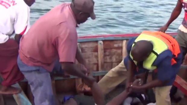 Τανζανία: Ναυάγιο με 79 νεκρούς   tovima.gr